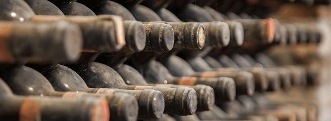 Time to Stop Cellaring Wine
