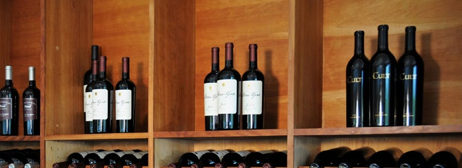 Wineries Clash in Battle of the Cults