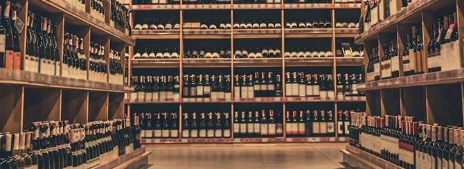 Biden to Take on Big Wine