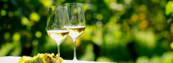 The World's Most Expensive Sauvignon Blancs