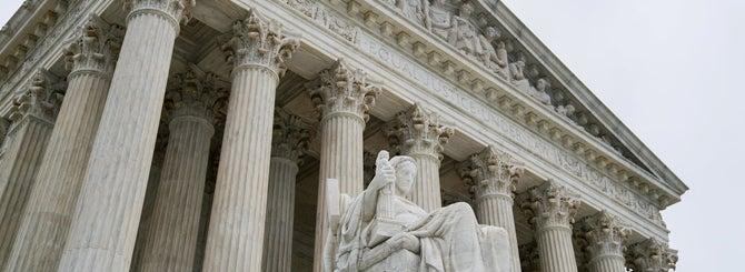 SCOTUS Shies Away from Another Wine Case