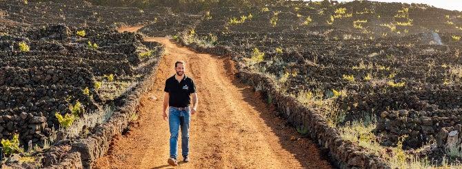 Atlantic Winery Raises the Fine Wine Flag