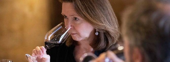 Jane Anson: Bordeaux's Honest Broker