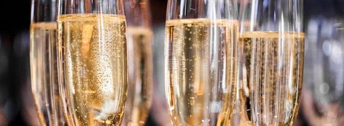 Industrial Unrest Threatens Champagne