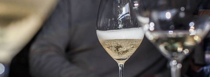Champagne's Untouchable Bling Factor
