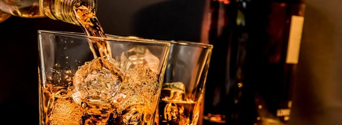 The World's Most Wanted Malt Whiskies