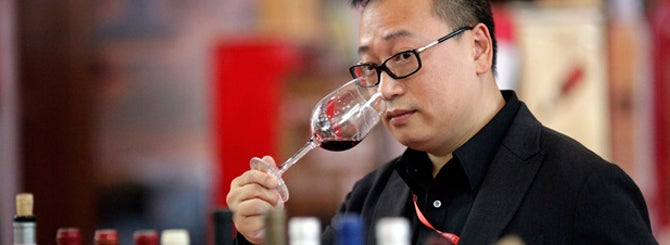 Global Wine Consumption Hits a New Low