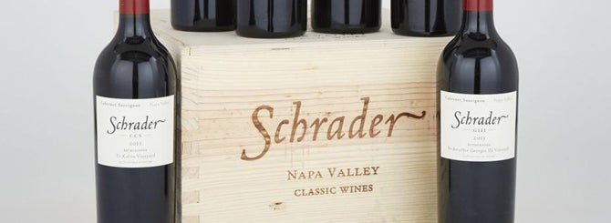 Old Friends Split over Napa Cab