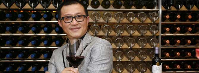 Chinese jewelry magnate Shen Dongjun is the owner of Bordeaux's Château Laulan-Ducos