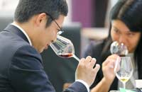 Vinexpo expands into mainland China and Japan