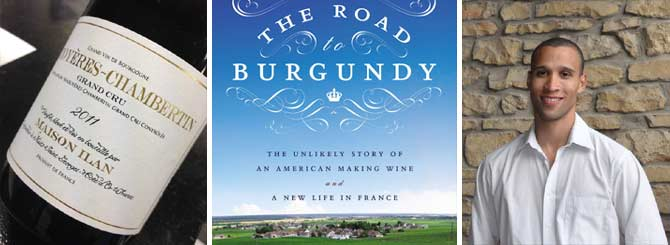 An American Abroad in Burgundy   Wine-Searcher News & Features