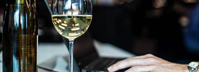 Covid Online Wine Boom Fizzles Out   Wine-Searcher News ...