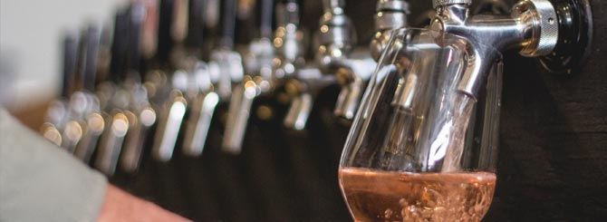 Looking at a World Without Wine Bottles | Wine-Searcher News & Features