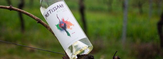 Wijnen van hybride druiven worden al in Bordeaux gemaakt.