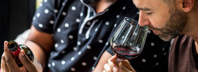Wine, Covid and the Smell of Success | Wine-Searcher News & Features
