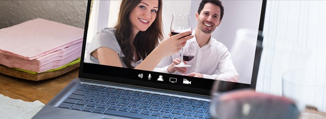 Wine Embraces an Online Future | Wine-Searcher News & Features