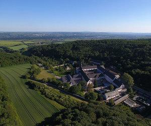Weingut Kloster Eberbach - Winery Information Page