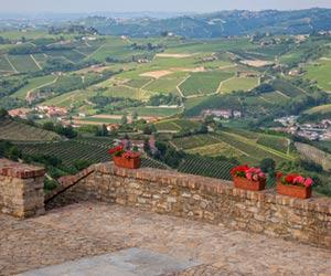 Langhe Italy Map.Langhe Wine Region
