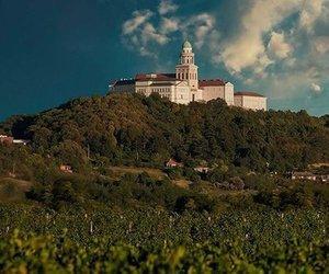 Pannonhalma Wine Region